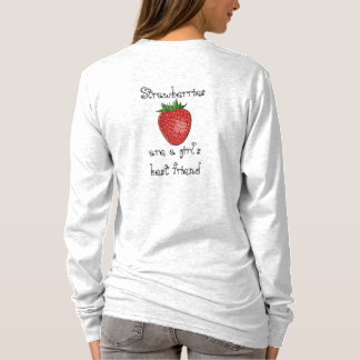 Strawberries - Women's T-shirt