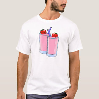 Strawberry Delight T-Shirt
