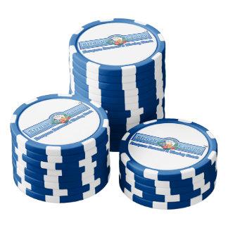 Streak Gaming Poker Chips