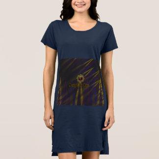Stream T-Shirt Dress