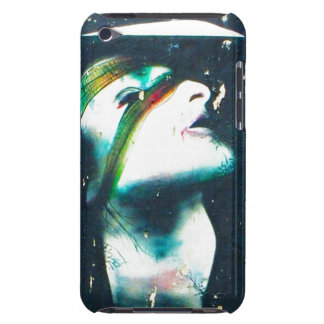 street ART Barely There iPod Case