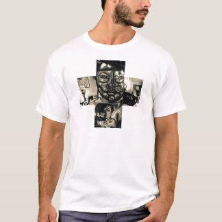 +Street Art Buenos Aires T-Shirt