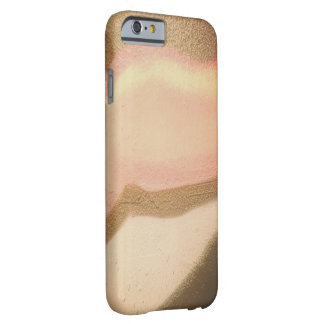 Street Art Lips Barely There iPhone 6 Case