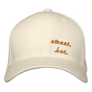 street..bot, by gear,s-line. baseball cap