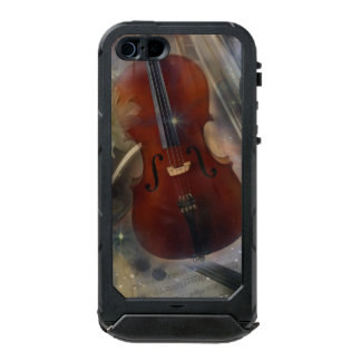 Strike a Chord with this Beautiful Musical Design Incipio ATLAS ID™ iPhone 5 Case
