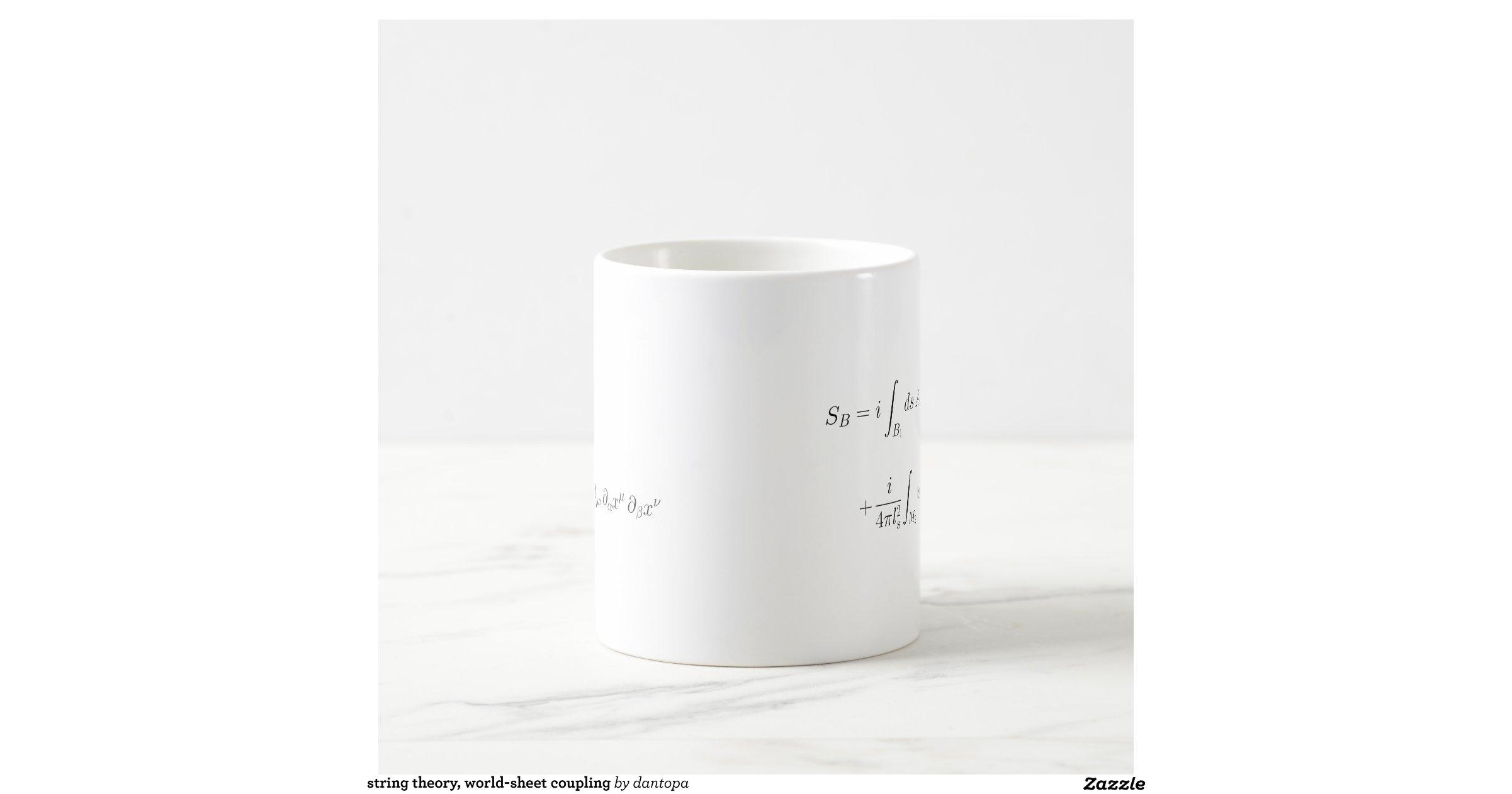 World String String Theory World-sheet