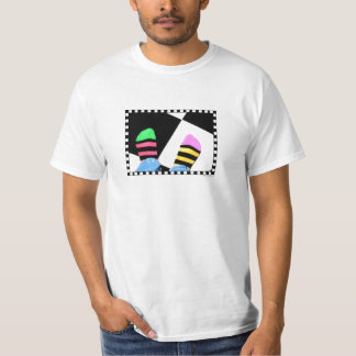 Striped Sox T-shirts