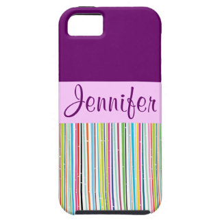 Stripes iPhone 5 Cases