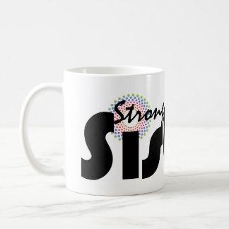 Strong Sista Coffee Mug