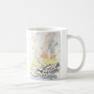 'Strong Winds' Mug