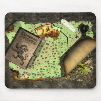 Stronghold Kingdoms Mouse Mat