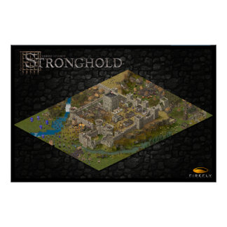 Stronghold - Poster 1