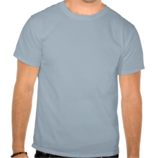 Stronghold - Wood Needed - Light Blue Tshirt