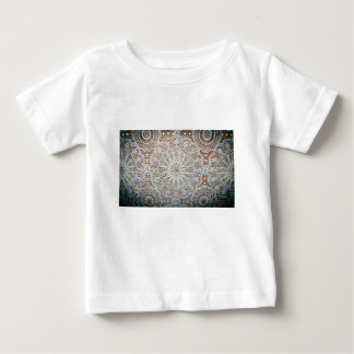 stucco-ceiling pattern baby T-Shirt