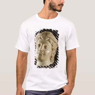 Stucco head, Gandhara, 4th century AD T-Shirt