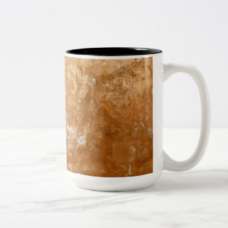 Stucco Mug