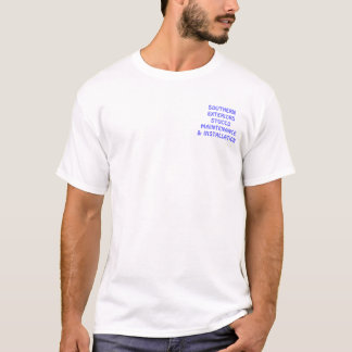 STUCCO T-Shirt
