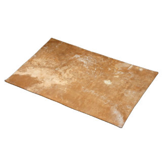 Stucco Wall Placemat