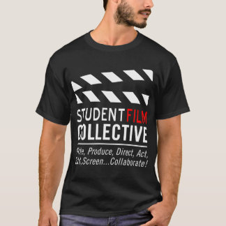 Student FILM Collective - T-Shirt