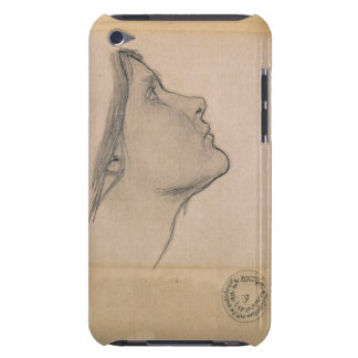 Study for 'Lamia', c.1904-05 (pencil on paper) iPod Touch Case