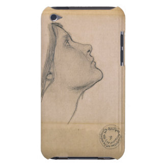 Study for 'Lamia', c.1904-05 (pencil on paper) iPod Touch Cover