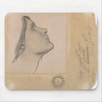 Study for 'Lamia', c.1904-05 (pencil on paper) Mouse Pad