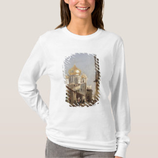 Study of Tobolsk, 1842 T-Shirt