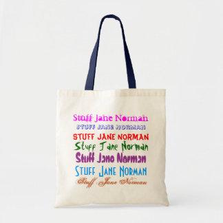 Stuff Jane Norman Tote Bag