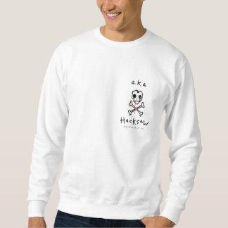 Stuff with your nickname on it. sweatshirt