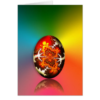 Stunning Easter Card