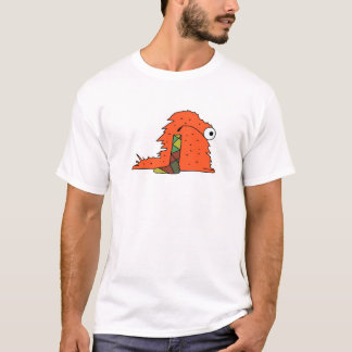 Stupid the Caveman T-Shirt