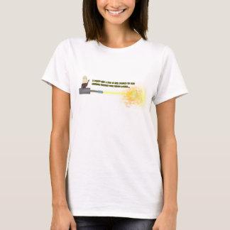 Sturgeon's Law - Evil PhD T-shirt