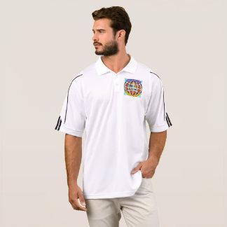 Style: Men's Adidas Golf ClimaLite® Polo Shirt