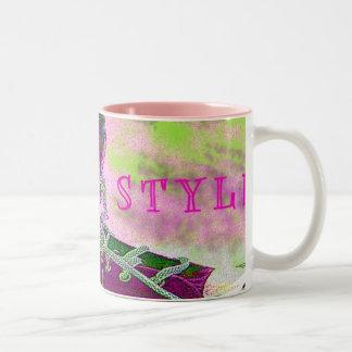 Style Two-Tone Mug