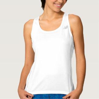 Style: Women's New Balance Workout Tank Top
