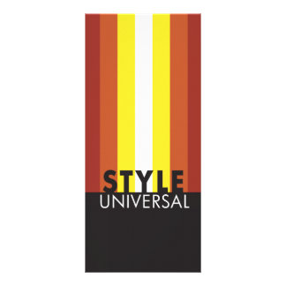 stylelines rack card
