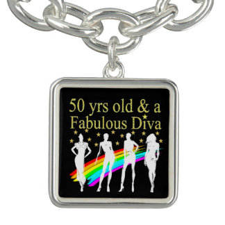 STYLISH 50 AND FABULOUS 50TH BIRTHDAY DESIGN