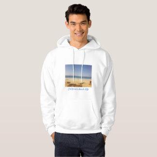 Stylish California Beach Hoodie