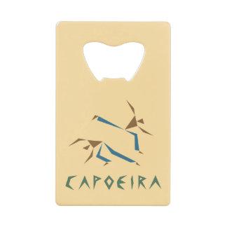 Stylized Capoeira