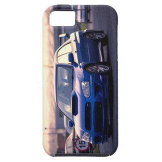 Subaru Impreza WRX STi Tough iPhone 5 Case