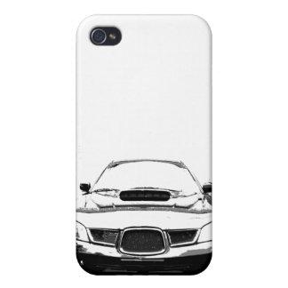 subaru iphone 4g case cases for iPhone 4