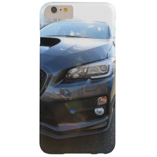 Subaru WRX STi 2016 IPhone Barely There iPhone 6 Plus Case