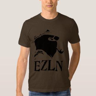 Subcomandante Marcos EZLN Shirts