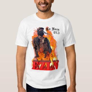 Subcomandante Marcos EZLN Tee Shirt
