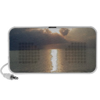 Subdued Sunset 2 Portable Speakers