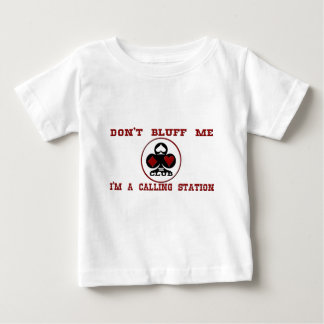 SUBLIMINAL MESSAGES BABY T-Shirt