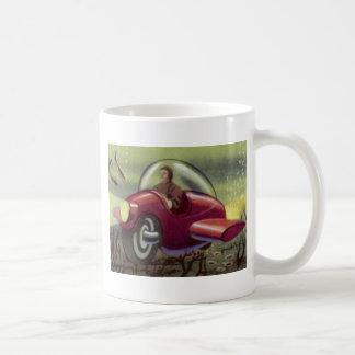 SUBMARINNE MOTOR CYCLE COFFEE MUGS