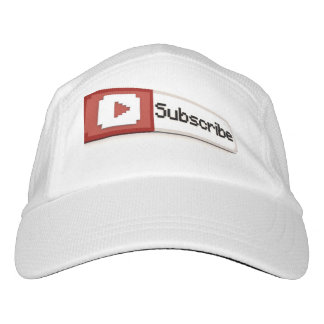 Subscribe Hat