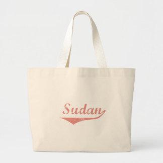 Sudan Bags
