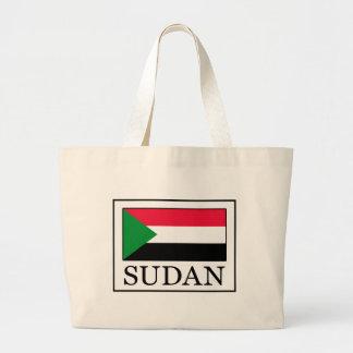 Sudan Large Tote Bag